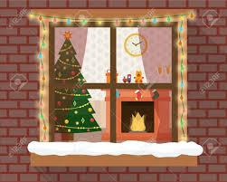 fireplace lights binhminh decoration