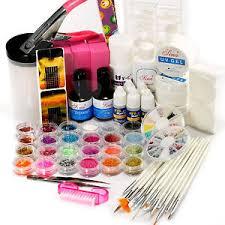 professional nail art kit full nail art supplies online shop uk