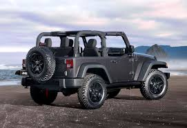 jeep willys 2015 4 door 2014 jeep wrangler willys special edition jeepfan com