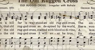 That Old Rugged Cross What Then Is This Child Going To Be Whatever Happened To The Old