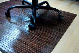 Chair Mat For Hard Floors Hardwood Floor Mat U2013 Flooring Ideas