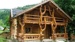 wood houses 40 cabin wood and log design ideas 2017 amazing wood house