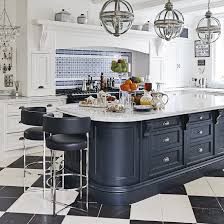 big kitchen island designs kitchen island ideas ideal home