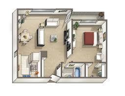 ucla apartment floor plans thefloors co