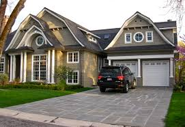 architecture awesome exterior home design with round windows and