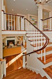 toby leary fine woodworking custom built millwork and stairs for