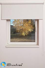 Schlafzimmer Fenster Abdunkeln Rollo Verdunkelung Verdunkelungsrollo Seitenzugrollo