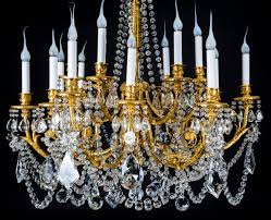 Antique Crystal Chandelier Antique Crystal Chandeliers Ideas U2014 Home Ideas Collection Diy