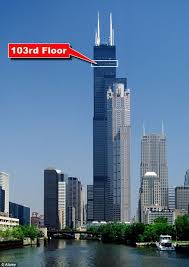 willis tower chicago travelogue of an armchair traveller vertigo inducing glass