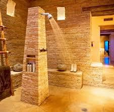 Best Tile Shower Ideas Images On Pinterest Bathroom Ideas - Open shower bathroom design