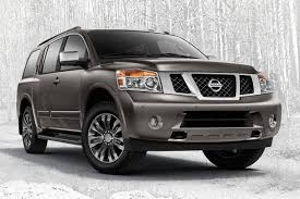 nissan maxima boot space used 2015 nissan armada for sale pricing u0026 features edmunds