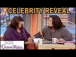 rosie o u0027donnell trip of a lifetime richard simmons 90s tv show