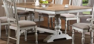 Distressed Dining Room Tables by Distressed Dining Table Distressed Dining Table Idea Dining