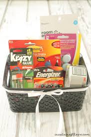 Housewarming Basket Housewarming Gift Idea