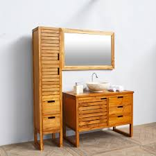 indonesia bathroom teak furniture teak wood bathroom cabinets tsc