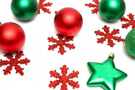 and green ornaments free stock photo free images