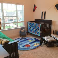 Nautical Family Room Nesting In The Nursery Part 2