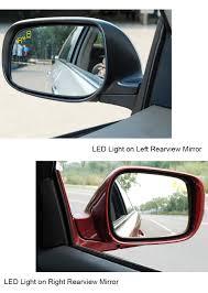 lexus side view mirror motors aliexpress com buy car blind spot detection system for audi benz