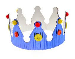 crown design for kids