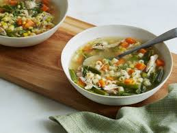 day after thanksgiving turkey carcass soup recipe glorious soup