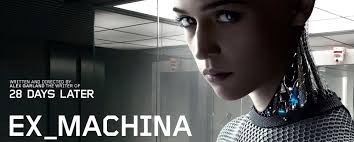 ex machina the post modern prometheus a film review amuseofire