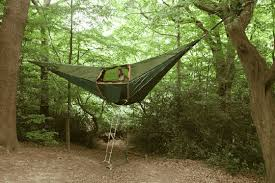 tent hammock from tentsile business insider