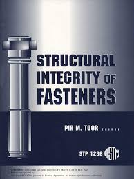 structural integrity of fasterners pdf fracture fracture mechanics