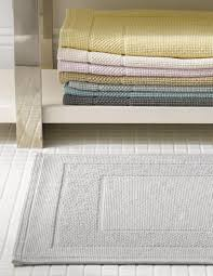 Restoration Hardware Bath Rugs Ultra Spa White Bath Rugs Crate And Barrel Throughout Mats Plan 4