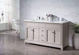 stufurhome arianny 59 inch sink bathroom vanity stufurhome
