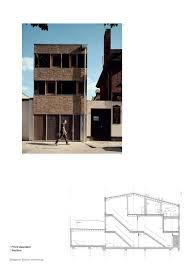 34 studio house hackney london uk by sergison bates architects