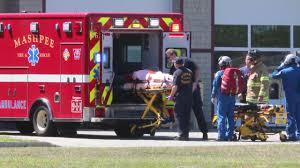 jet ski crash on cape cod u0027sounded like a car accident u0027