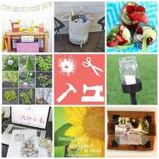 camping party ideas motivational monday 54 craft diy u0026 home