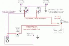 2007 mazda 6 headlight diagram wiring diagram simonand