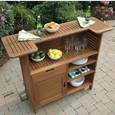 outdoor sideboards and buffets outdoor sideboard table outdoor