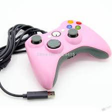 usb wired joypad gamepad for microsoft xbox 360 console wired