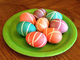 25 easter egg decorating ideas u0026 creative designs great ideas