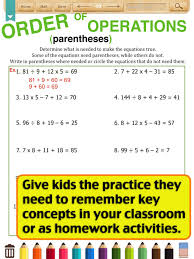 kids math algebra worksheets grade 4 ipad reviews at ipad