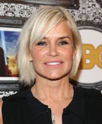 yolanda foster hair how to cut and style yolanda foster shows off bob haircut real housewives of beverly