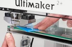 ultimaker manuals
