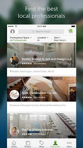 Home Design And Decor App Review Houzz Interior Design Ideas On The App Store