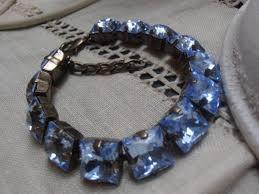 sapphire crystal bracelet images 158 best swarovski crystal bracelets images crystal jpg