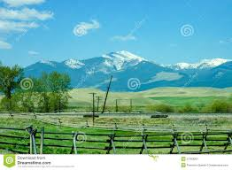 mountain range of wisconsin stock photo image 57363001