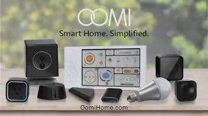 Smart Home Products by Smart Home System Oomi U0027s Products Now Available To Everyone With