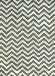 Modern Rugs Co Uk Review by Rugsville Chevron Ivory Grey Wool 13696 Rug Rugsville Co Uk