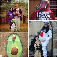 Halloween Costumes Pregnancy 26 Awesome Pregnant Halloween Costumes Todaysmama