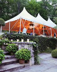 Canopy Tent Wedding by 33 Tent Decorating Ideas To Upgrade Your Wedding Reception