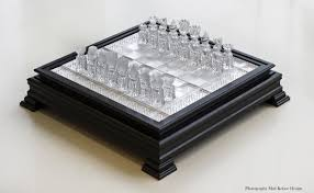 cool chess pieces decorating stunning unique chess sets design with affordable cool