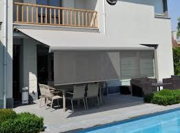 Discount Retractable Awnings Some Retractable Awnings Are Designed With A Front Retractable
