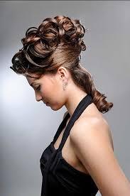 Hochsteckfrisurenen F Lange Locken by Tolle Mode Ideen Frauen Hochsteckfrisuren Für Lange Haare Frisuren