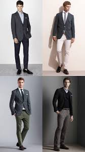 attire men the complete guide to men s dress codes fashionbeans